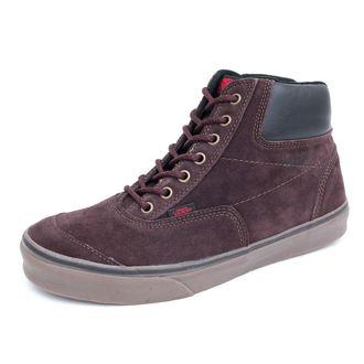 high sneakers men's - Switchback (Suede) - VANS, VANS