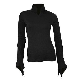 t-shirt women's - Highneck - SPIRAL - P001F422