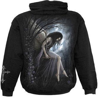 hoodie men's - Angel Lament - SPIRAL - T047M451