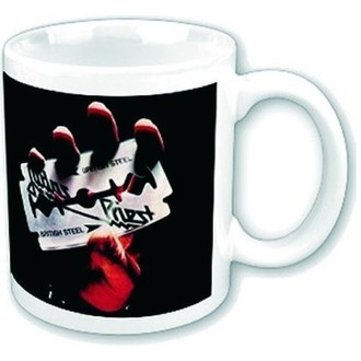 cup Judas Priest - ROCK OFF, ROCK OFF, Judas Priest