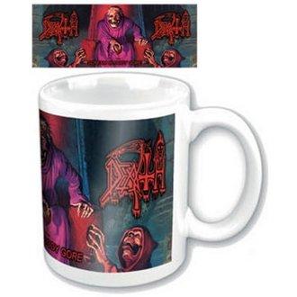 Mug Death - ROCK OFF, ROCK OFF, Death