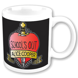 cup Alice Cooper - ROCK OFF - ACMUG01