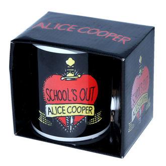 cup Alice Cooper - ROCK OFF, ROCK OFF, Alice Cooper
