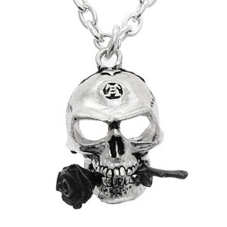 necklace The Alchemist - ALCHEMY GOTHIC - P26