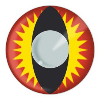contact lenses DRAGON EYE - EDIT, EDIT