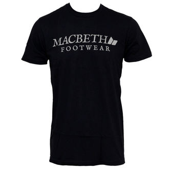 t-shirt street men's - Vintage - MACBETH, MACBETH