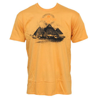 t-shirt street men's - Pyramids - MACBETH, MACBETH