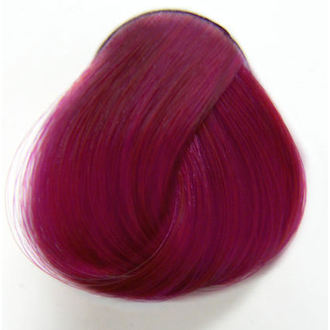 color to hair DIRECTIONS - Dark Tulip