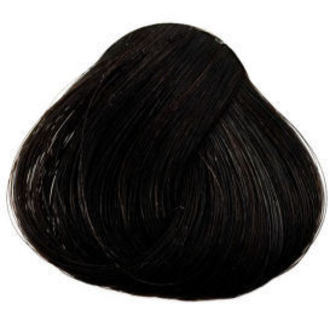 color to hair DIRECTIONS - Ebony
