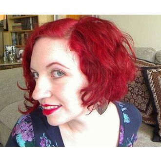 color to hair DIRECTIONS - Flame