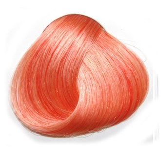 color to hair DIRECTIONS - Pastel Pink