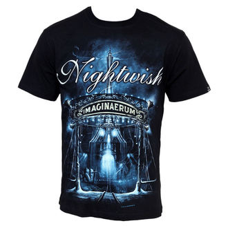 t-shirt metal Nightwish - - NUCLEAR BLAST - 189644
