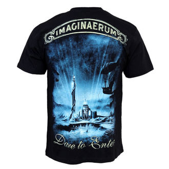 t-shirt metal Nightwish - - NUCLEAR BLAST, NUCLEAR BLAST, Nightwish