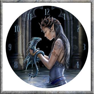 clock Water Dragon - NOW9955