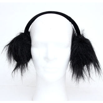 ear flaps POIZEN INDUSTRIES - Fur Muffs, POIZEN INDUSTRIES