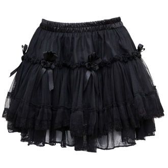 skirt POIZEN INDUSTRIES - K Mini - Black