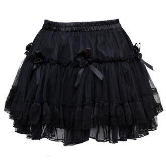 skirt POIZEN INDUSTRIES - K Mini - Black
