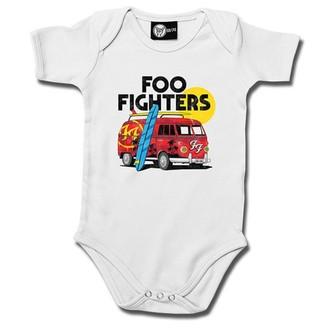 Baby body Foo Fighters - Van - Metal-Kids - 570-30-7-999