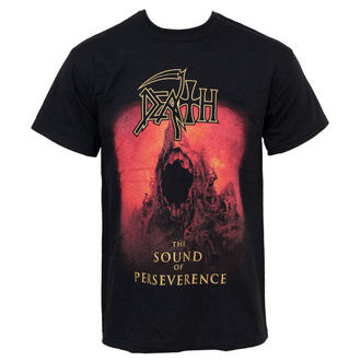 t-shirt metal Death - The Sound Of Perseverence - RAZAMATAZ - ST1533
