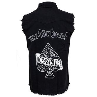 vest men's Motörhead - Ace Of Spades - RAZAMATAZ, RAZAMATAZ, Motörhead