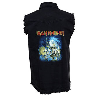 vest men's Iron Maiden - Live After Death - RAZAMATAZ, RAZAMATAZ, Iron Maiden