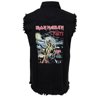 vest men's Iron Maiden - Killers - RAZAMATAZ, RAZAMATAZ, Iron Maiden