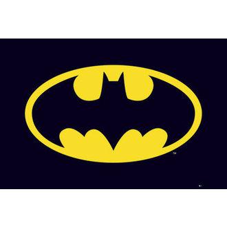 poster Batman - Classic Logo - FP2089 - GB posters