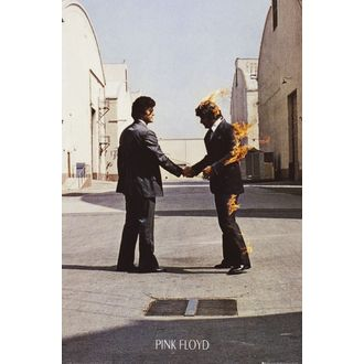poster Pink Floyd - Wish You Were Here - LP1445 - GB posters
