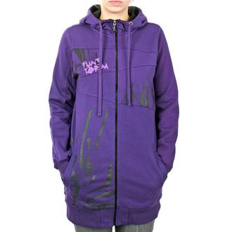 hoodie women's - Shelby - FUNSTORM - 27 VIOLET