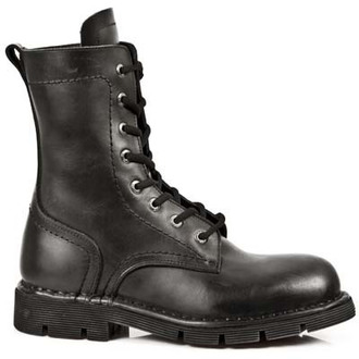 leather boots women's - 1423-S1 - NEW ROCK - M.1423-S1