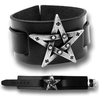 bracelet Pentagration ALCHEMY GOTHIC - A85