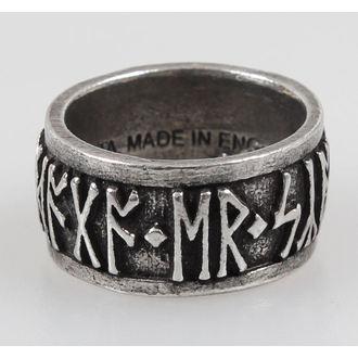 ring Runeband ALCHEMY GOTHIC - R173