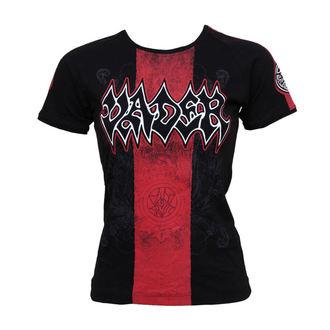 t-shirt metal women's Vader - Morbid Reich - CARTON - KD_304