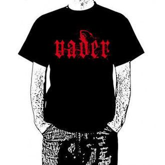 t-shirt metal men's Vader - Logo - CARTON, CARTON, Vader