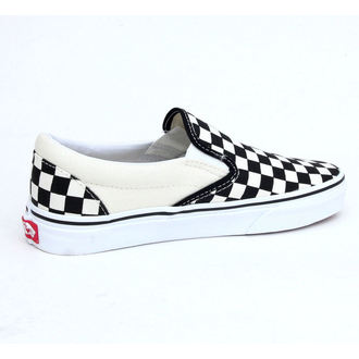 low sneakers women's - VANS - VN000EYEBWW1