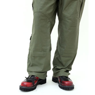 pants men HELIKON - Nyco Twill - Olive - SP-SFU-NT-02