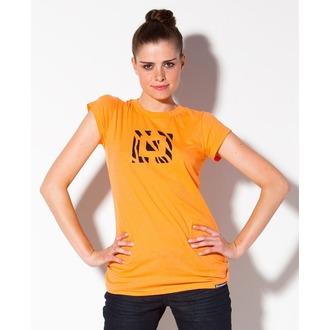 t-shirt street women's - Wild Logo - HORSEFEATHERS - Wild Logo, HORSEFEATHERS