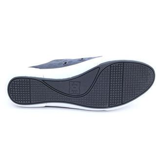 low sneakers women's - DC - DARK SHADOW-WHITE