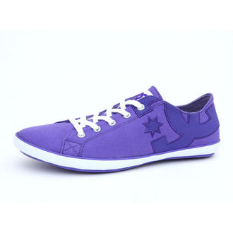 low sneakers women's - Cleo - DC, DC