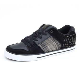 low sneakers men's - Chase Xe - DC, DC