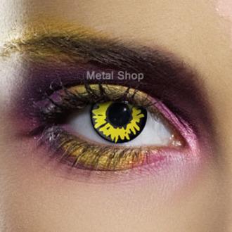 contact lens Twilight Werewolf - EDIT, EDIT