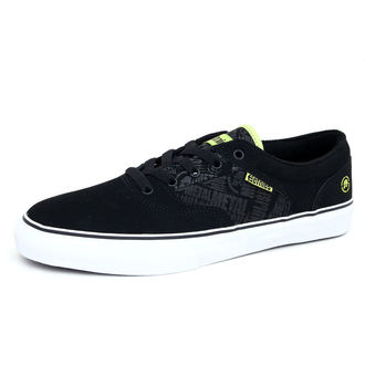 low sneakers men's - Metal Mulisha Fairflax - METAL MULISHA, METAL MULISHA