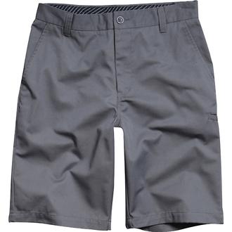 shorts men FOX - Essex Walkshort-Solid - Gunmetal
