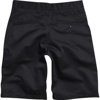 shorts men FOX - Essex Walkshort-Solid - BLACK