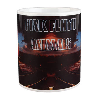 cup Pink Floyd - Animals, ROCK OFF, Pink Floyd
