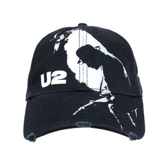 cap U2 - Rattle And Hum - Baseball - ROCK OFF - U2CAP02