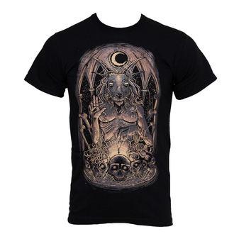 t-shirt hardcore men's - Baphomet - BLACK ICON, BLACK ICON