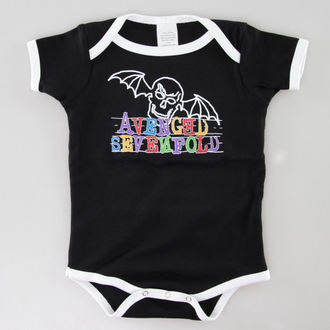 body children's Avenged Sevenfold - Doodle Bat, BRAVADO, Avenged Sevenfold