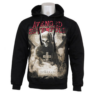 hoodie men's Avenged Sevenfold - Forever - BRAVADO, BRAVADO, Avenged Sevenfold