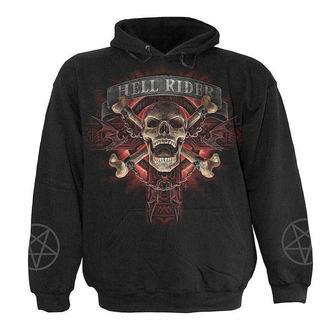 hoodie children's - Hell Rider - SPIRAL, SPIRAL